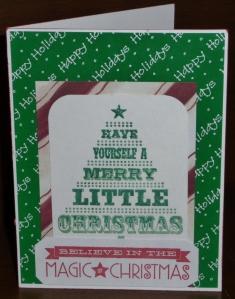 Christmas Extra 1